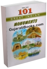 101 Great Indian Monuments (English)